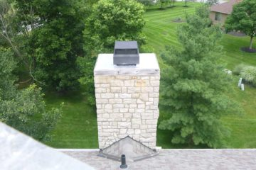 Chimney Repairs and Waterproofing